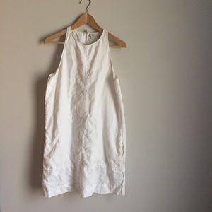 Gap Cotton Sleeveless Dress